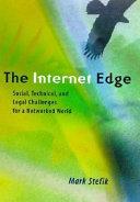 The Internet Edge