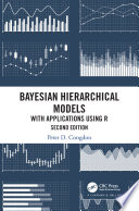 Bayesian Hierarchical Models Book