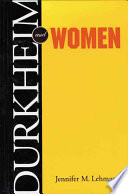 Durkheim And Women