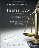 Layman's Guide to Irish Law