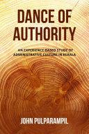 Dance of Authority Pdf/ePub eBook