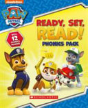 Ready  Set  Read  12 Book Phonics Box Book PDF