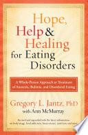 Hope  Help   Healing for Eating Disorders