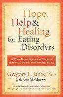 Hope, Help & Healing for Eating Disorders