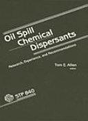 Pdf Oil Spill Chemical Dispersants