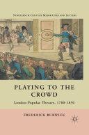 Playing to the Crowd [Pdf/ePub] eBook