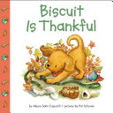 Biscuit Is Thankful