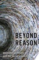Beyond Reason Book PDF