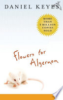 link to Flowers for Algernon in the TCC library catalog