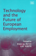 Technology and the Future of European Employment