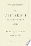 The Citizen s Constitution