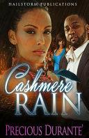 Cashmere Rain