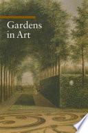 Gardens in Art