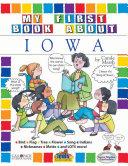 My First Book About Iowa! Pdf/ePub eBook