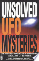 Unsolved UFO Mysteries