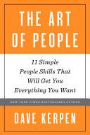 The Art of People Pdf/ePub eBook
