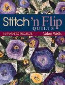 Stitch N Flip Quilts Pdf/ePub eBook