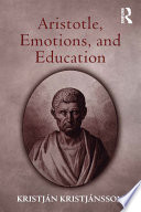 Aristotle  Emotions  and Education