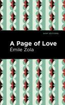 A Page of Love Pdf/ePub eBook