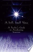 A Still  Small Voice Book