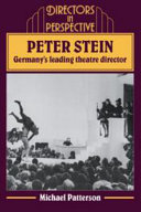 Peter Stein  Germany s Leading Theatre Director