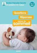 Pdf Questions / Réponses autour du sommeil Telecharger