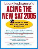 Acing The New SAT 2005 Book