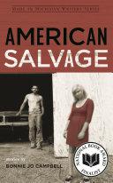 American Salvage Pdf/ePub eBook