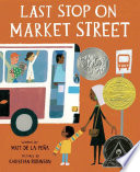 link to Last stop on Market Street in the TCC library catalog