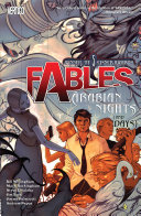 Pdf Fables Vol. 7: Arabian Nights (and Days) Telecharger