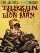 Tarzan and the Lion Man Pdf/ePub eBook