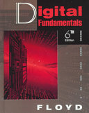 Cover of Digital Fundamentals