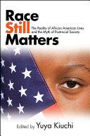 Race Still Matters Pdf/ePub eBook