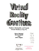 Virtual Reality Creations