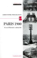Paris 1900 Pdf/ePub eBook