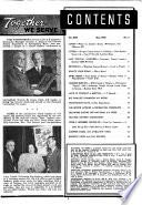 National 4 H Club News