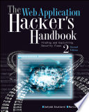 The Web Application Hacker s Handbook
