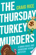 The Thursday Turkey Murders Book PDF