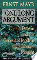 One Long Argument Book PDF