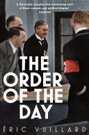 Pdf The Order of the Day Telecharger