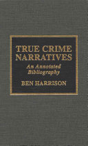 True Crime Narratives Pdf/ePub eBook