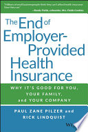The End Of Employer Provided Health Insurance