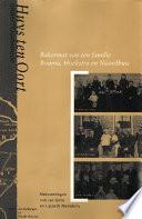 Huys ten Oort onder Oudwoude: bakermat van een familie Bouma, Hoekstra en Noordhuis; Nakomelingen van Jan Gelts en Lijsbeth Meinderts