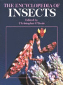 The Encyclopedia of Insects Book