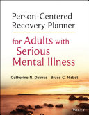 Person Centered Recovery Planner for Adults with Serious Mental Illness