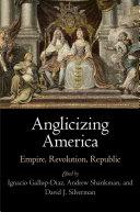 Anglicizing America