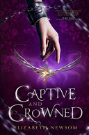 Captive and Crowned banner backdrop