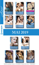 11 romans Azur + 1 gratuit (n°4081 à 4091 - Mai 2019) Pdf/ePub eBook