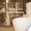 The Uncanny Soup Cookbook Book PDF