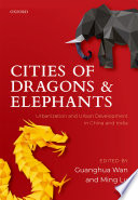 Cities of Dragons and Elephants